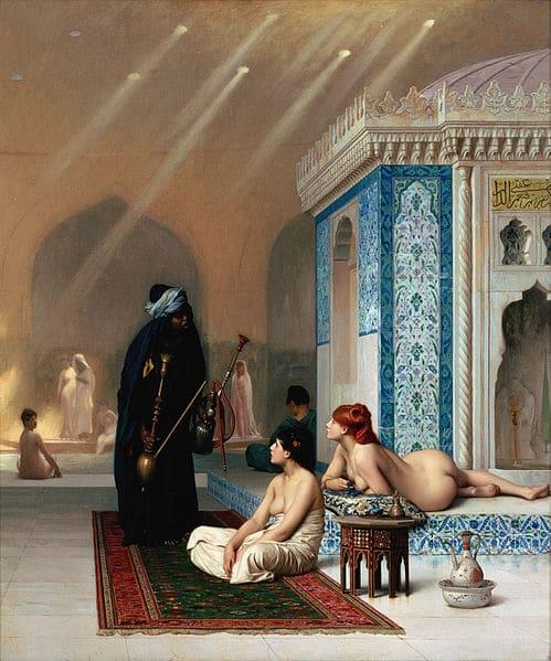 Le Sultanat des Femmes ou le pouvoir du harem impérial dans l'Empire Ottoman du XVIème au XVIIème  siècle.