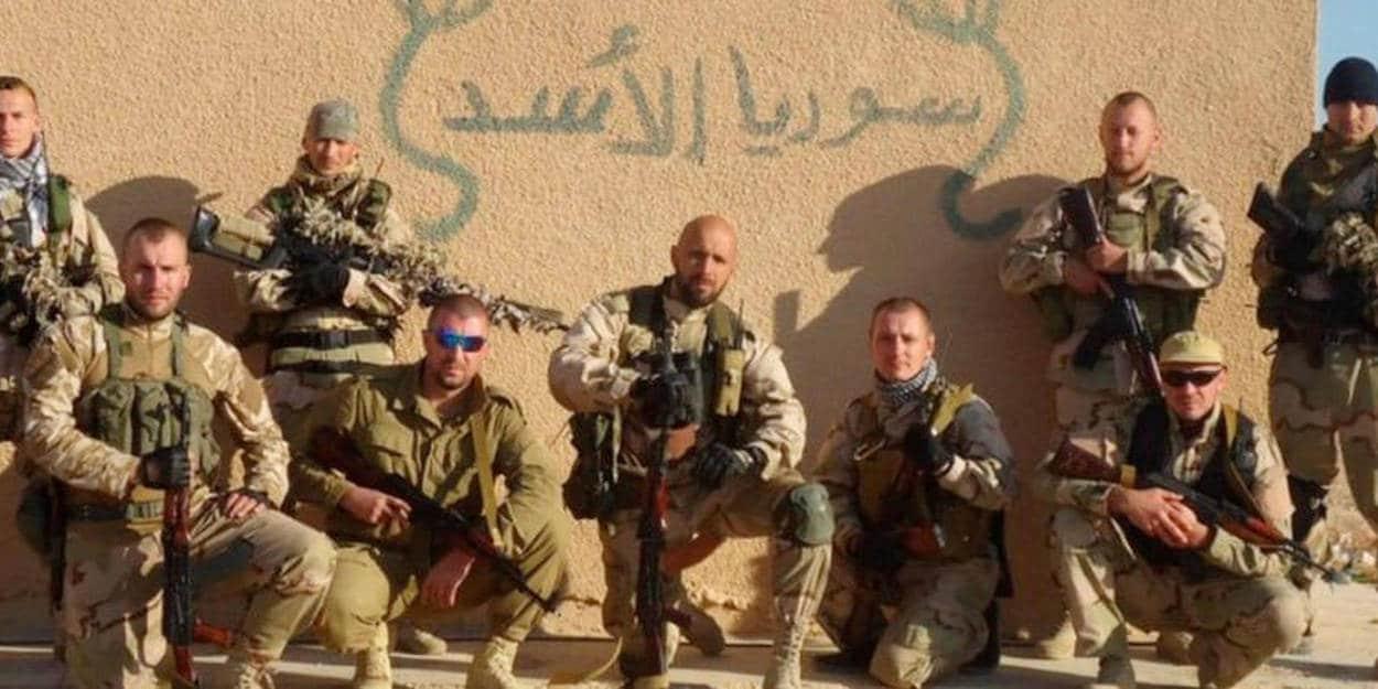 Guerre moderne, guerre privée : le mercenarisme en Libye et en Syrie